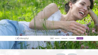 Menophyt: complemento hormonal natural