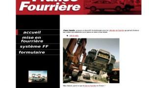 France Fourrière