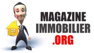 Magazine Immobilier, journal immobilier en ligne