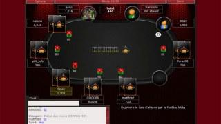 Poker sans téléchargement sur K-Poker