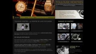 Toulouse Montres