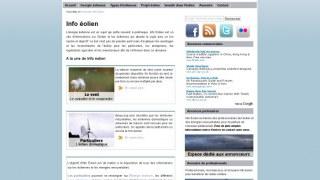 Guide Info Éolien