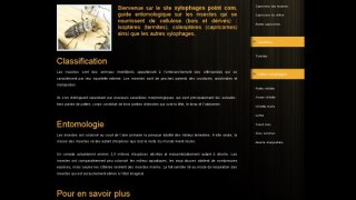 Guide des Xylophages