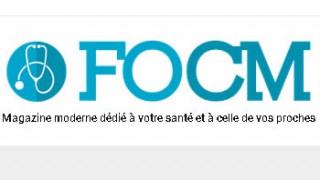 FOCM: Magazine santé