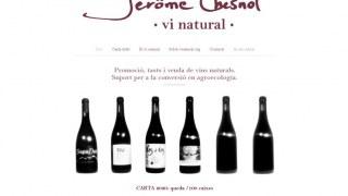 Vi Natural, le vin naturel