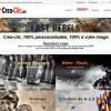 Crea-Clic, impression textile personnalisée